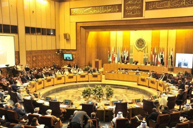 انطلاق أعمال الدورة غير العادية للجامعة العربية لبحث تداعيات نقل السفارة الأمريكية