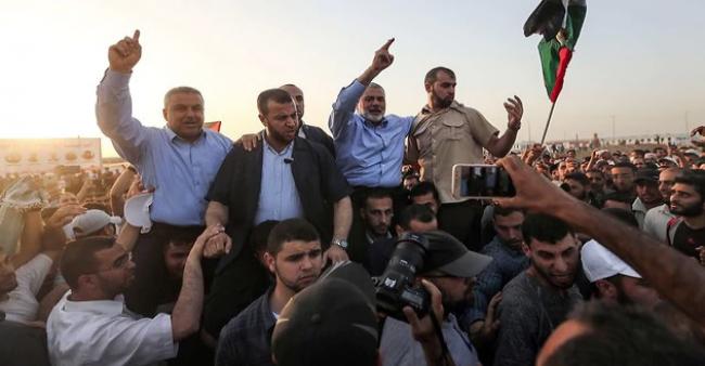 الوزير السابق حاييم رامون: نتنياهو يريد تعايشا مع حماس لكن الحل الوحيد هو الإطاحة بها