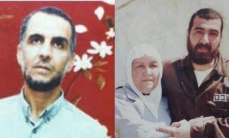 الأسيران اغبارية وجبارين يدخلان عامهما الـ(30) بسجون الاحتلال