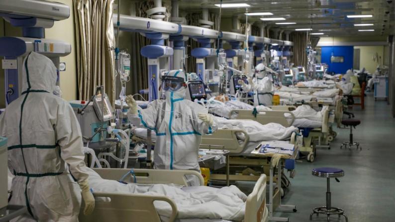 116 حالة وفاة بكورونا أمس في مقاطعة هوبي الصينية