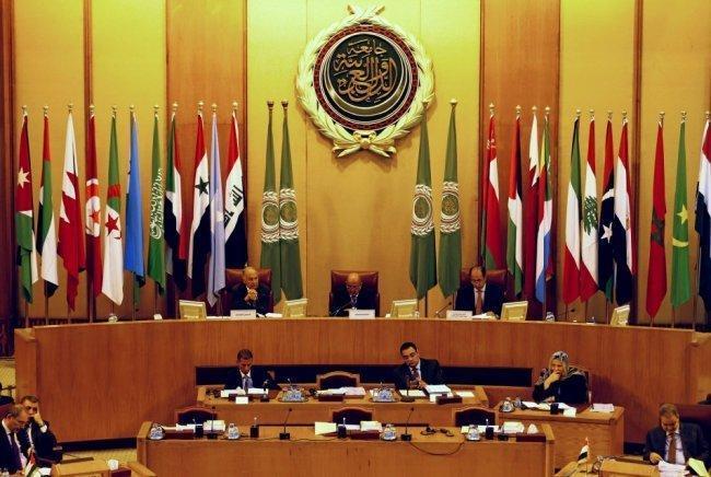 وزراء الخارجية العرب يبدأون اجتماعهم بشأن نقل السفارة الأمريكية