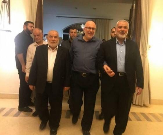 قيادي في حماس يكشف أهم القضايا التي سيبحثها وفد حركته في مصر