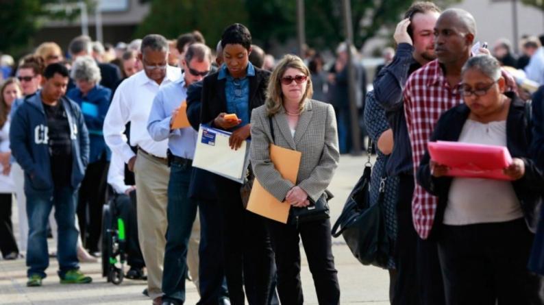 عدد العاطلين عن العمل في الولايات المتحدة يتجاوز الـ40 مليونا