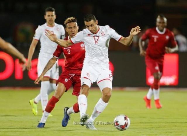 تونس تنهي مغامرة مدغشقر في طريقها لنصف النهائي