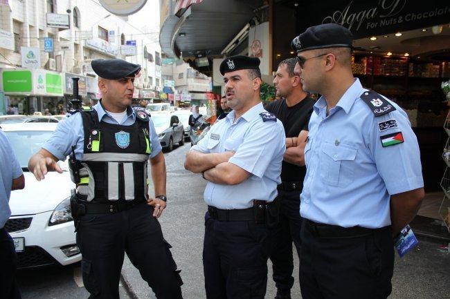 شرطة بيت لحم تكشف ملابسات سرقة عدة بناء بقيمة 40 الف شيقل