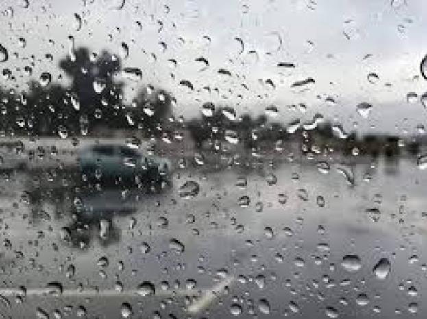 توقعات باشتداد هطول الأمطار يومي السبت والأحد