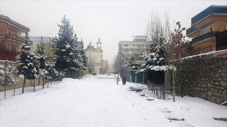 ارتفاع عدد ضحايا الثلوج في باكستان إلى 41