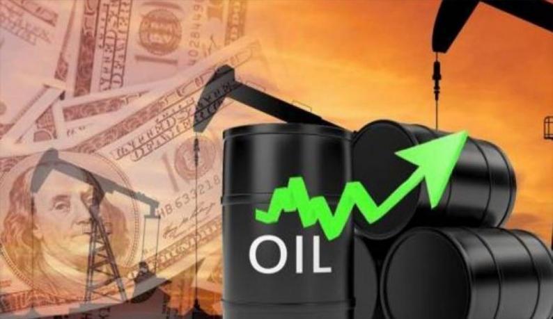 ارتفاع النفط متأثرا بتوقعات التحفيز الأمريكي الذي أطلقته ادارة الرئيس الامريكي بايدن