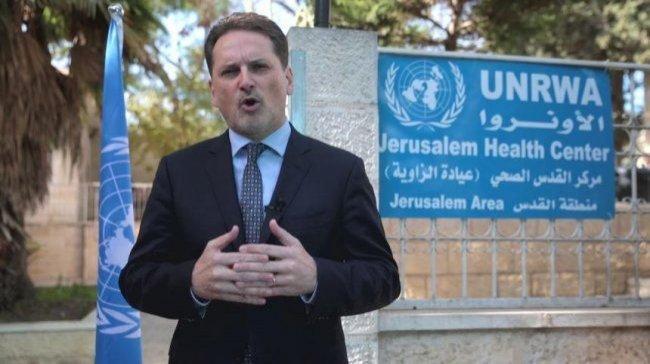 المفوض العام للأونروا لطلبة فلسطين في سوريا: أنتم مصدر إلهام لجميع اللاجئين وللعالم