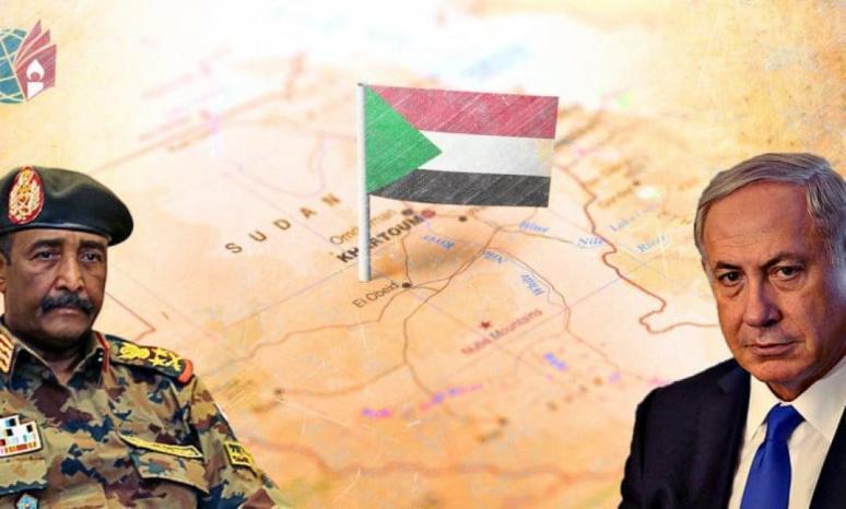فدا يندد بالإعلان السوداني الأمريكي الاسرائيلي الأخير مؤكدا أنه لا يخدم السودان بل يضعه في نطاق الحظيرة الأمريكية
