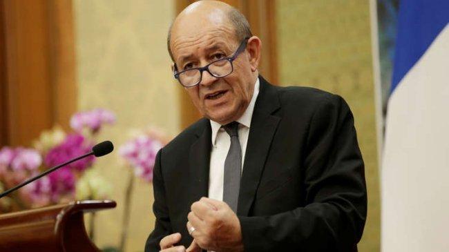 """""""الوضع حرج"""".. فرنسا توجه أول انتقاد لتركيا بسبب عملية عفرين"""