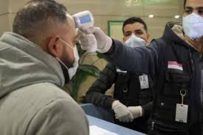 مصر: تسجيل 81 حالة وفاة و1503 إصابة جديدة بفيروس كورونا