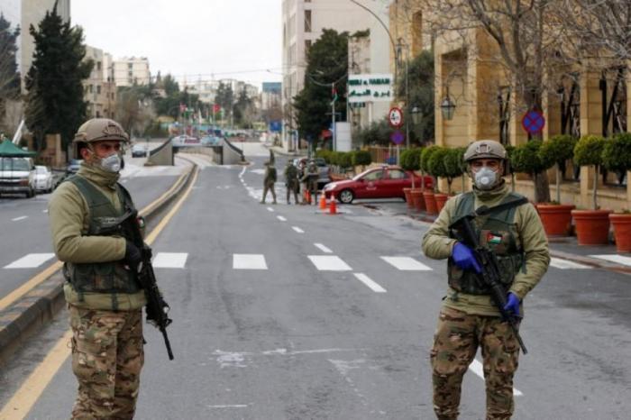 الأردن: 19 إصابة جديدة بفيروس كورونا