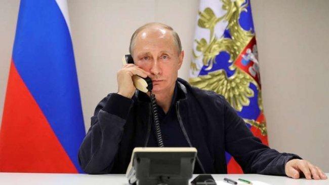 هآرتس: بوتين كبح مواجهة إسرائيلية إيرانية وشيكة في سوريا