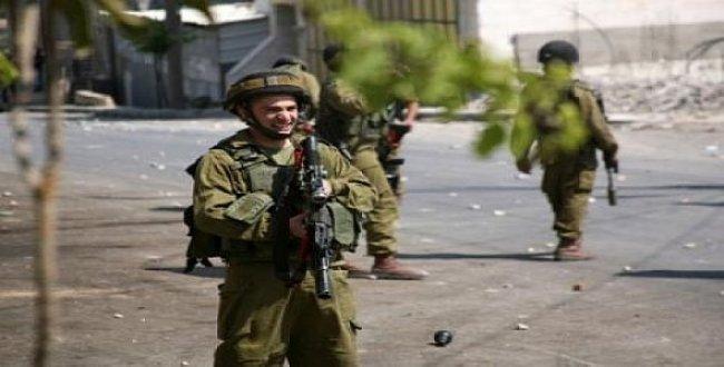 جيش الاحتلال يعدم شابا في تل الرميده بالخليل بدعوى محاولة طعن جندي