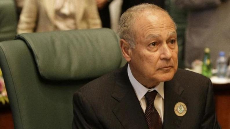 """الجامعة العربية: تغير الموقف الأمريكي بشأن الاستيطان """"تطور بالغ السلبية"""""""