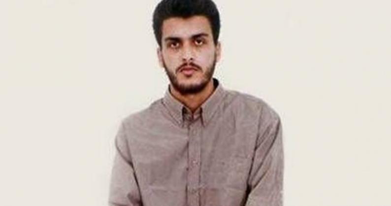 الأسير مراد أبو زيتون من زبوبا غرب جنين يدخل عامه الـ 17 في سجون الاحتلال