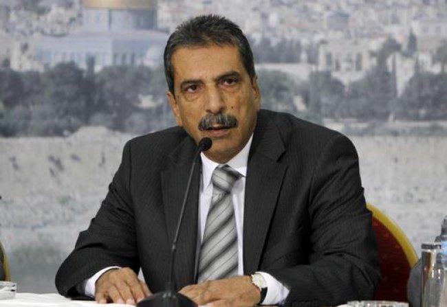 الطيراوي: لا لطريقة تعيين اللجنة القيادية لفتح في قطاع غزة