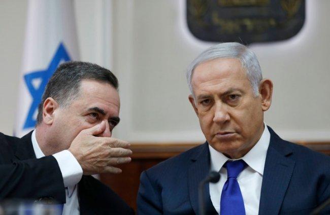 """وزير إسرائيلي يهدد بتصفية قادة حماس في """"الحرب المقبلة"""""""