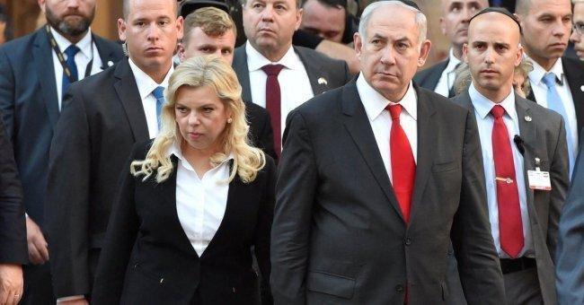 شرطة الاحتلال توصي بتقديم نتنياهو للمحاكمة والاخير يرد