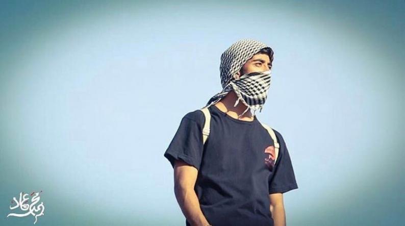 """الشاب المقدسي سامي البطش.. من رياضة """"الباركور"""" إلى عالم """"ديزني"""" ويطمح بالمزيد..."""