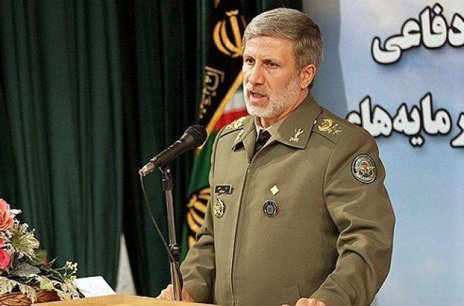 ايران: سنرد بشكل كاسح على أي تطاول ضد أركان النظام