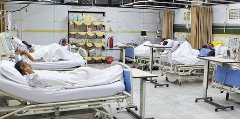 قراصنة الإنترنت يستطيعون اختراق أجساد المرضى