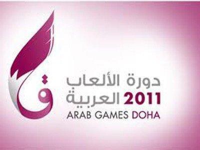 فلسطين تحصد ذهبيتان وثلاث فضيات وتسع برونزيات في دورة الألعاب العربية