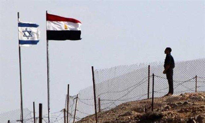 اكتشاف شبكة تجسس لإسرائيل في سيناء تضم مصريين وفلسطينيين