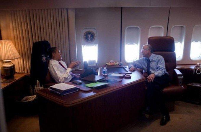 زيارة اوباما الى اسرائيل ستكلف 15 مليون شيقل