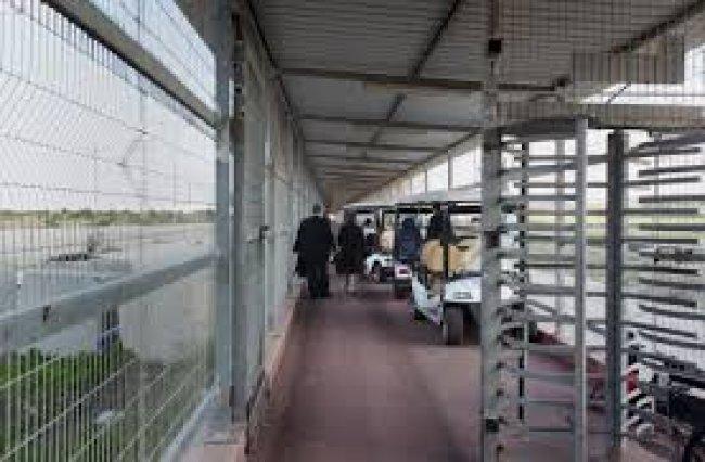 نقل الجريح عبد الحميد فدوحة من غزة للعلاج