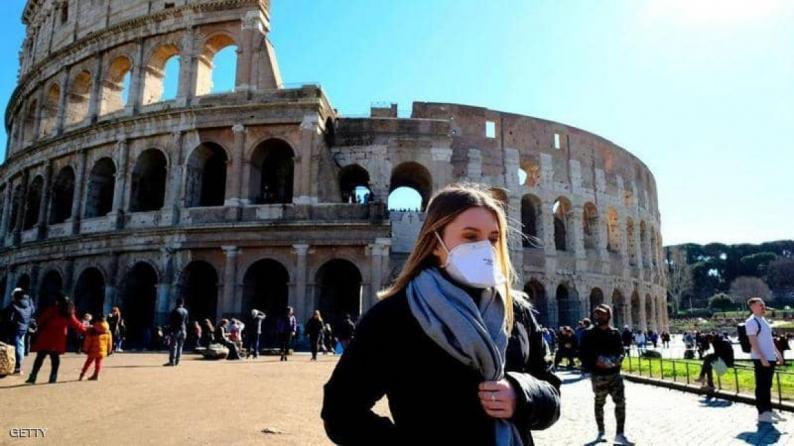 إيطاليا تكشف حجم خسائرها الناجمة عن كورونا