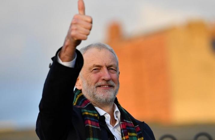 جدعون ليفي: كوربين هو الأمل ولو كنت بريطانيا لانتخبته