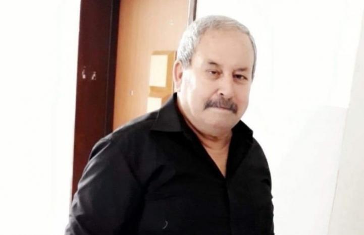 """الجبهة الشعبية تنعي المناضل نادر العفوري """"أبو نضال"""""""