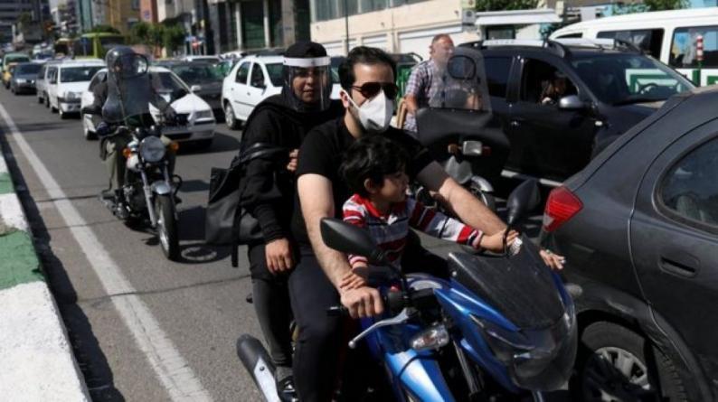 فيروس كورونا: إيران تعيد فتح المزارات الدينية والثقافية بالتزامن مع عيد الفطر