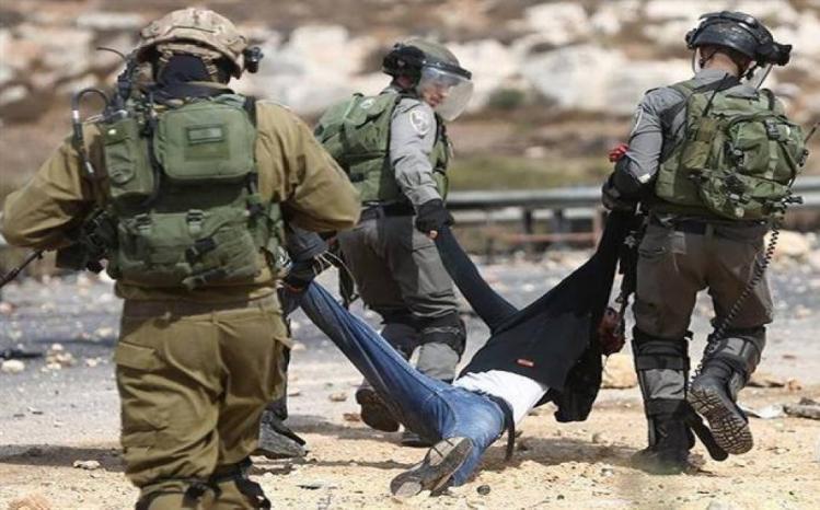 """مركز """"شمس"""" يدعو المجتمع الدولي إلى توفير الحماية للمدنيين في ظل استمرار اعتداءات الاحتلال"""