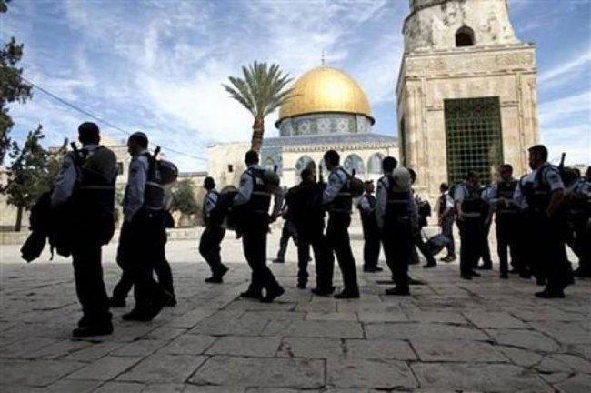 """الأردن يقدم مذكرة احتجاج لخارجية الاحتلال بشأن الانتهاكات ضد """"الأقصى"""""""