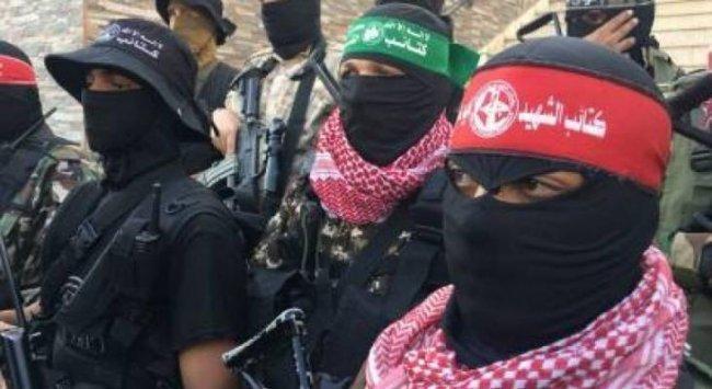 الفصائل الفلسطينية: تصريحات إياد علاوي نشاز ونُطالب العراق الشقيق باتخاذ الإجراءات القانونية المناسبة