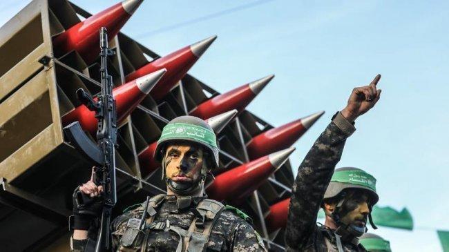 """حماس تمهل الاحتلال 7 ايام لرفع الحصار.. معركة """"العصف المأكول"""" ستتكرر"""