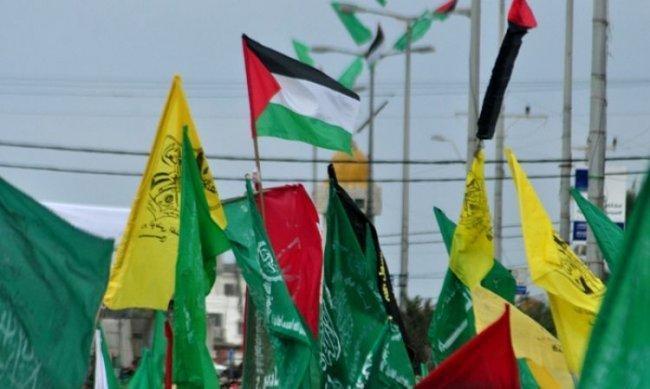 الفصائل ترحب بفشل القرار الأمريكي بشأن حماس