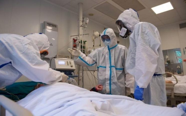 وفاة مواطنة (75 عاماً) من الخليل متأثرة بإصابتها بفيروس كورونا