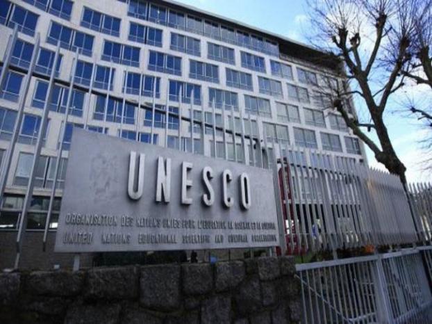 اليونسكو تعتمد قرارات فلسطين