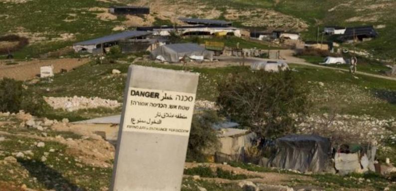 """""""الجنائية الدولية"""" تعرب عن قلقها بشأن خطط الاحتلال لضم غور الأردن"""