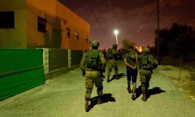 جيش الاحتلال لا يزال يطارد منفذ عملية بركان
