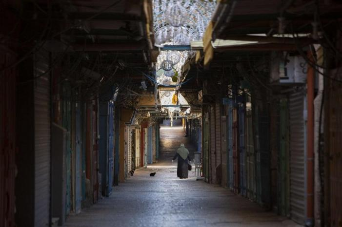 3 وفيات و 68 اصابة جديدة بكورونا في القدس