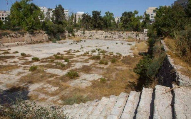 الإسلامية المسيحية: إزالة ما تبقى من مقبرة مأمن الله انتهاك سافر لحرمة المقابر
