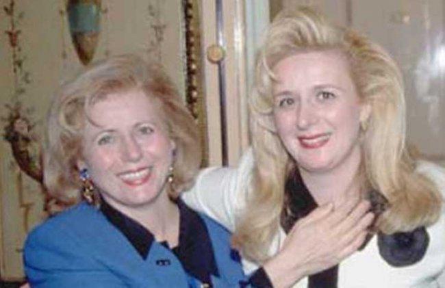 """أرملة موشي ديان وحماة ياسر عرفات صديقتان منذ 50 عاما ويتحدثن كل ثلاثاء عبر """"سكايب"""""""