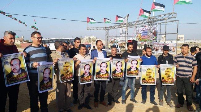 فتح وحماس تنظمان مهرجاناً موحداً في ذكرى استشهاد أبو جهاد والرنتيسي