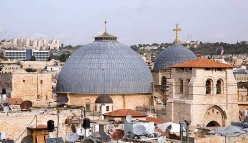 الائتلاف العالمي للمسيحيين يطلق نداءً عاجلاً من اجل العدالة للشعب الفلسطيني