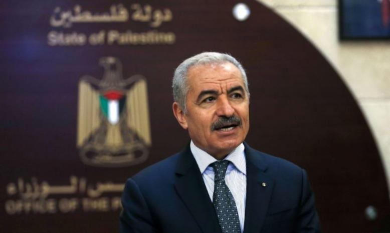 اشتية: نريد الذهاب للمصالحة الفلسطينية عبر بوابة الانتخابات